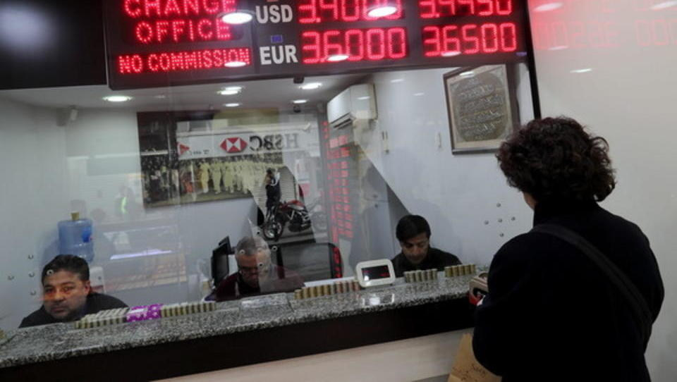 Wechselkursschwankungen bedrohen deutsche Mittelständler