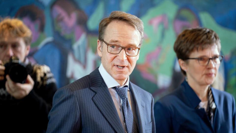 Bundesbank warnt bei Digital-Euro vor überzogenen Erwartungen