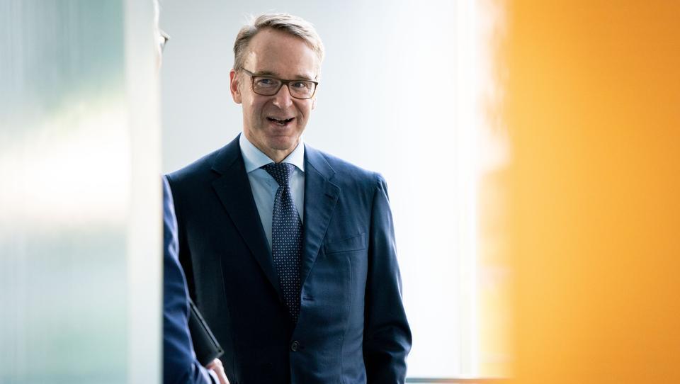 Target2-Forderungen der Bundesbank steigen auf neuen Rekordstand