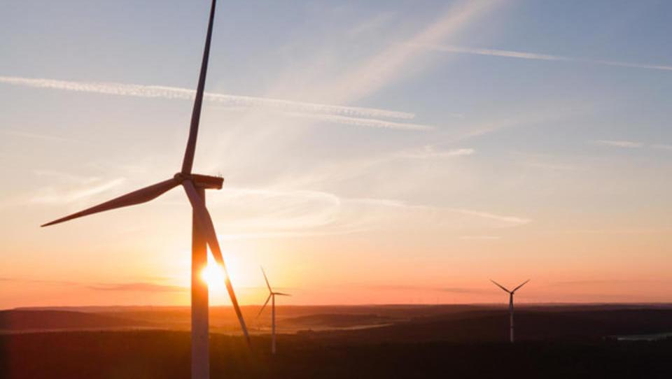 Immer mehr Windkraft-Anlagen: Russland setzt auf Grüne Energie