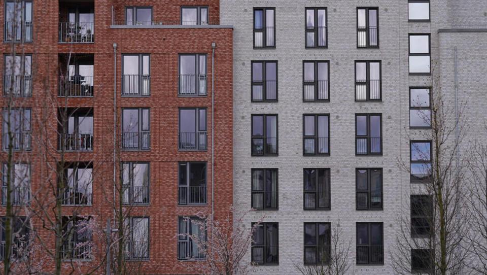 Umsatz auf deutschem Immobilienmarkt steigt auf neuen Rekordstand