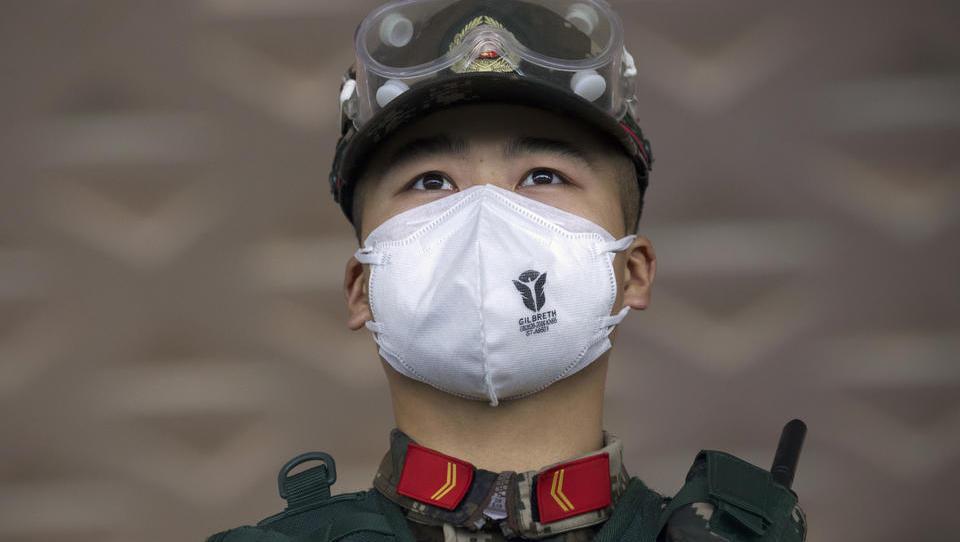 China lügt: Corona-Zahlen viermal so hoch wie offiziell angegeben