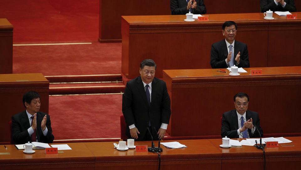 Neuer 5-Jahres-Plan: Wird sich China von Deutschland abkoppeln?