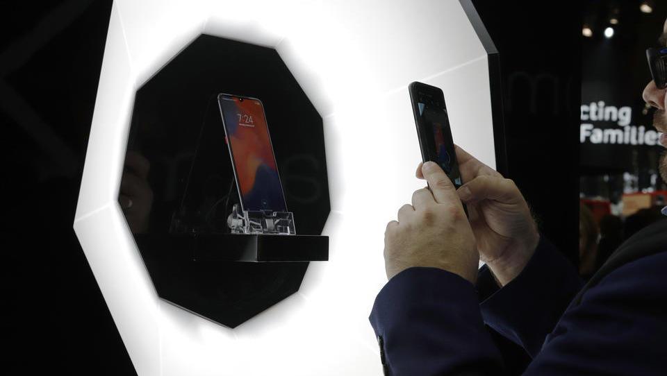 Xiaomi verdrängt Apple von Platz drei bei Smartphone-Absatz