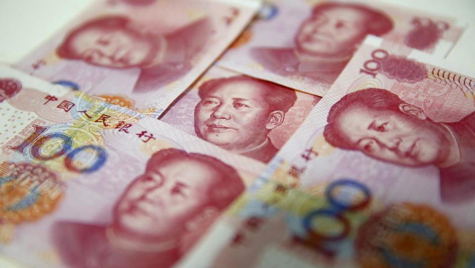 Digitaler Yuan schon bei über drei Millionen Transaktionen verwendet