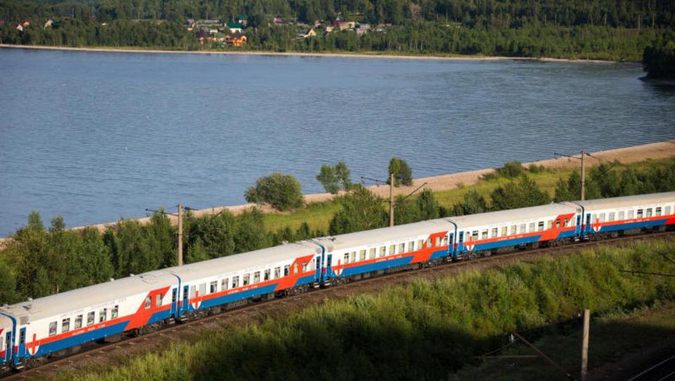 Russische Bahnen setzen bei der Digitalisierung ein Ausrufezeichen - und hängen die Deutschen ab