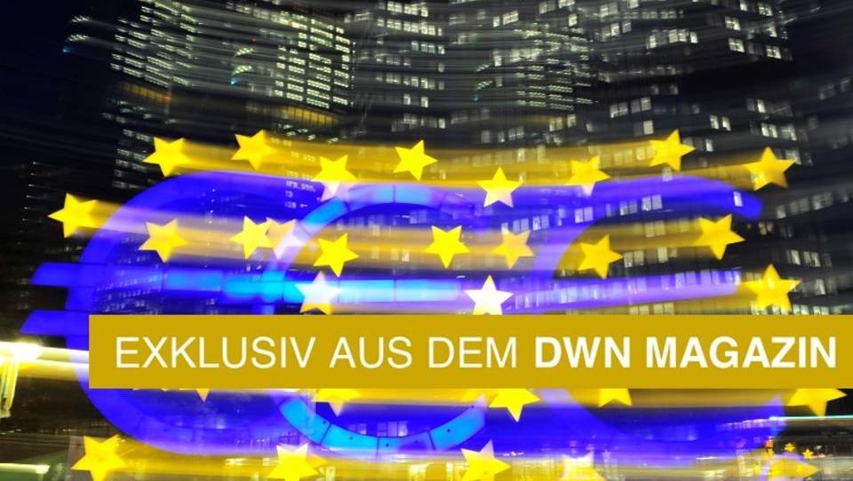 Die Zentralbanken: Aufbruch in neue monetäre Welten