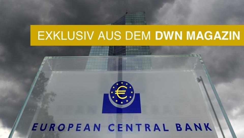 Geschichte der Zentralbanken Teil 1: Von Inflation und Bankrun
