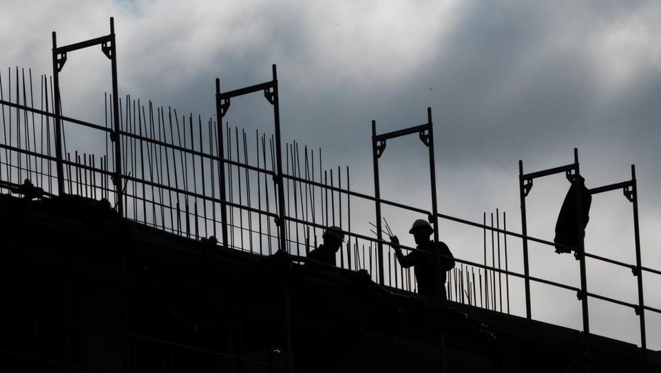 ZEW-Konjunkturerwartungen sinken fünftes Mal in Folge