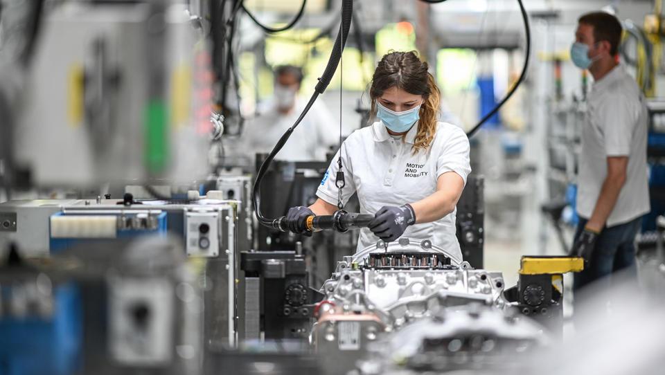 Autozulieferer ZF Friedrichshafen beschreitet neue Wege im Umgang mit der Krise