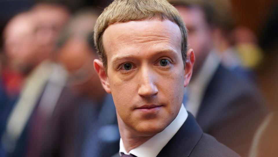 US-Behörden treiben Zerschlagung von Facebook voran
