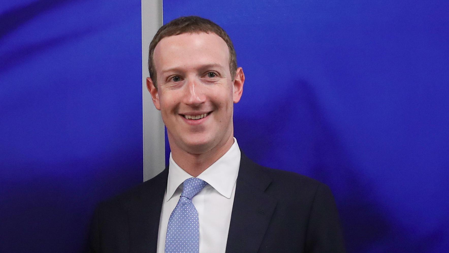 Apple und Facebook gehören zu den großen Corona-Gewinnern