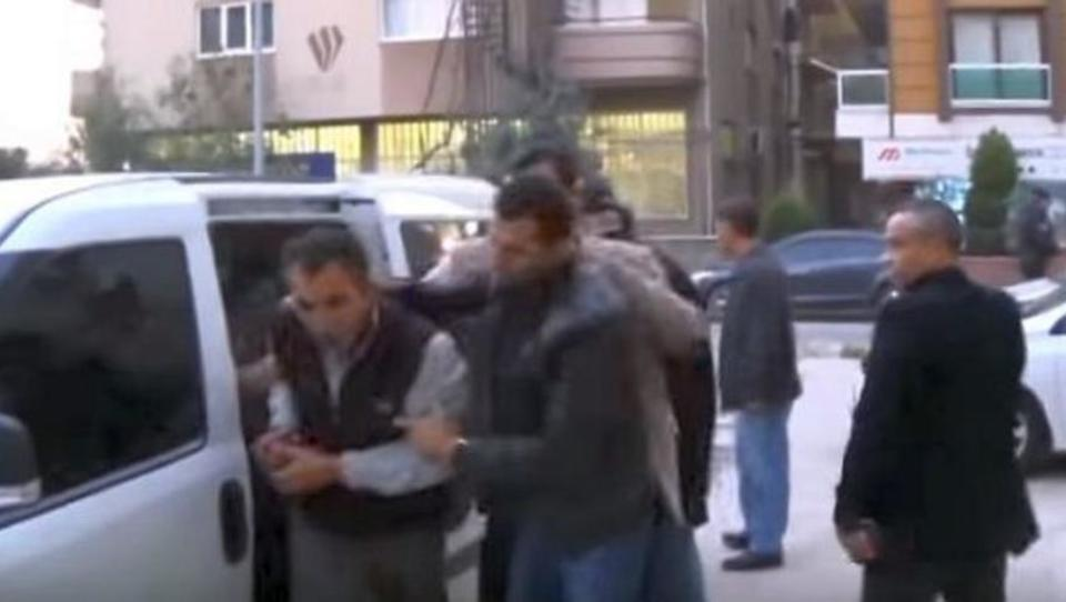 Bombe im Gepäck: Türkei verhaftet Terrorverdächtige