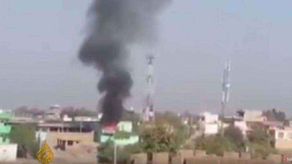 Afghanistan: Taliban erobern Kundus