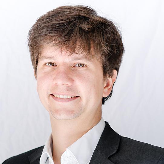 Andre Jasch