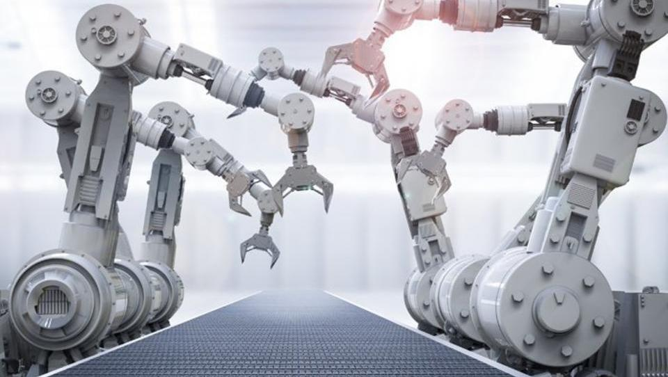 Die Automatisierung erfasst die Logistik-Branche