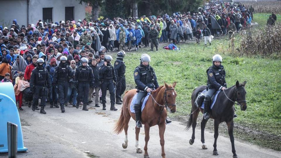 Slowenischer Außenminister im DWN-Interview: Die EU ließ uns während der Flüchtlingskrise im Stich