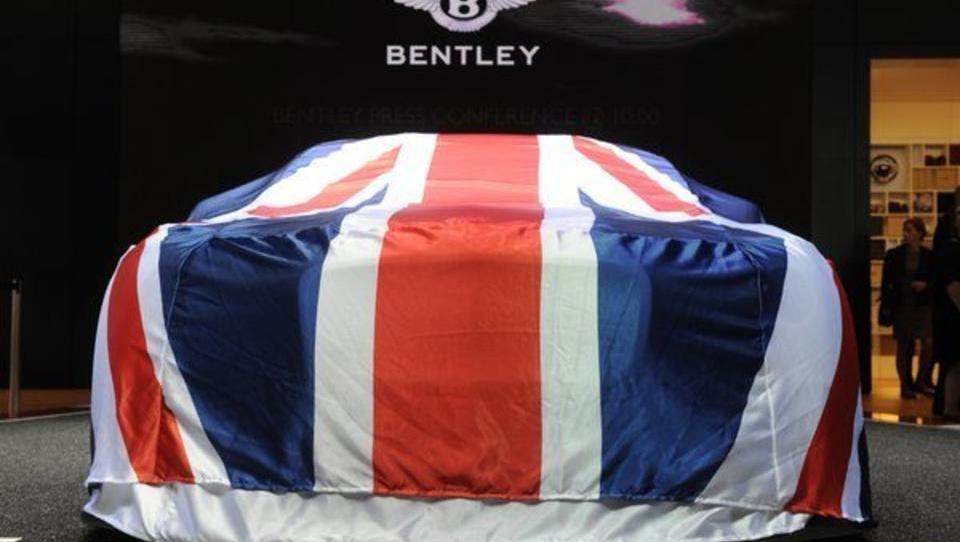 Brexit: Der jahrelange Niedergang der britischen Autoindustrie gipfelt in einem Knall