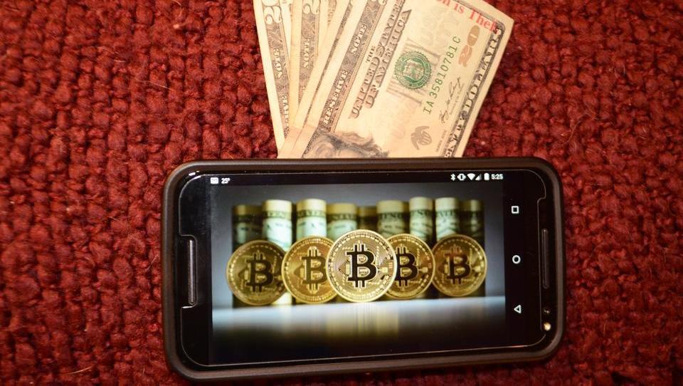Tappen Sie nicht in die Bitcoin-Steuerfalle