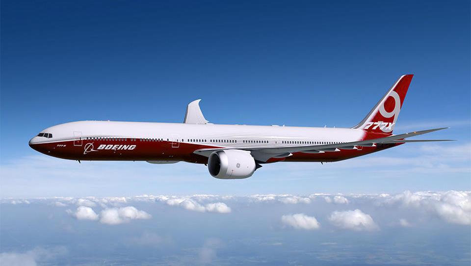 Boeing muss Subventionen an US-Regierung zurückzahlen