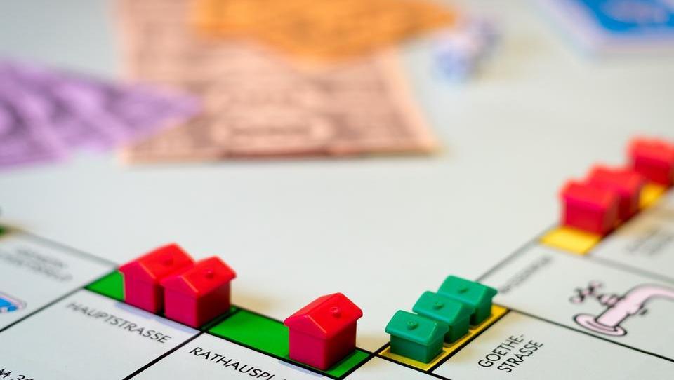 Baufinanzierungen boomen trotz Corona