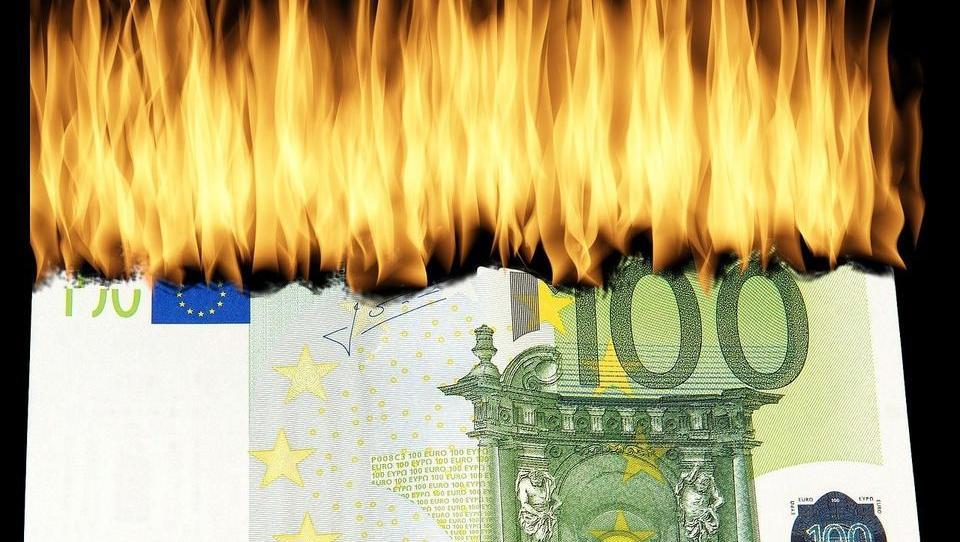 Altersvorsorge in Gefahr: Zinstief kostet deutsche Sparer Milliarden