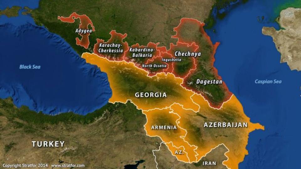 DWN stellt richtig: Beim Konflikt zwischen Aserbaidschan und Armenien geht es nicht um Religion, sondern um knallharte politische Interessen
