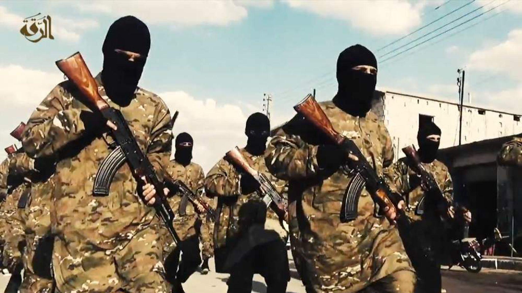 Mindestens 15 Tote bei neuem IS-Hinterhalt in Syrien