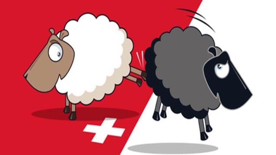 Klare Mehrheit der Schweizer gegen verschärfte Abschiebung