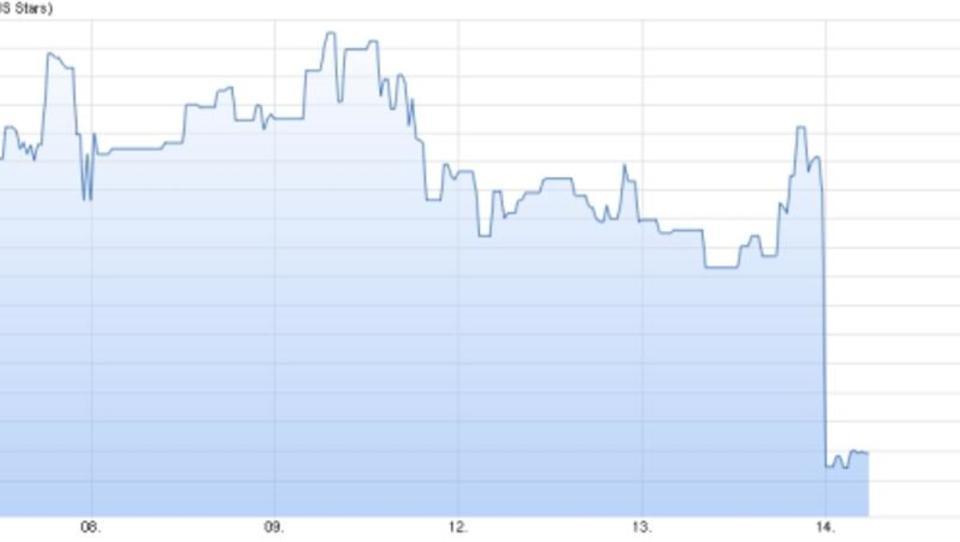Intel: Schwaches PC-Geschäft belastet Quartals-Bilanz