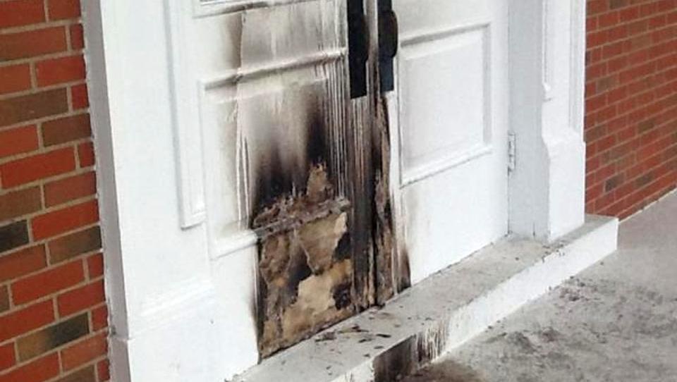 Rassismus: Serien-Brandstiftungen gegen Kirchen in den USA