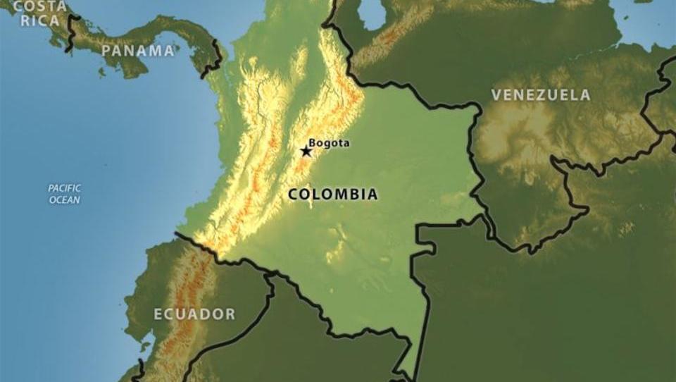 In Kolumbien droht ein Umsturz, doch das wäre gut für Europa