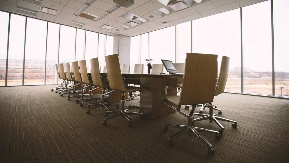 Wegen Corona: Büros könnten zu Wohnungen werden