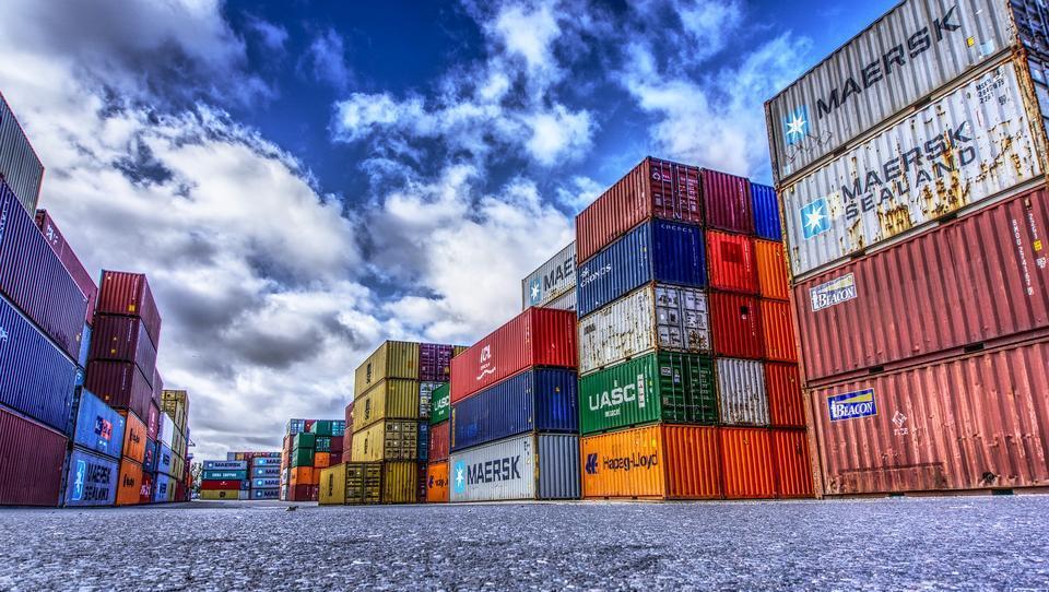 Warum deutsche Exporteure wieder optimistischer werden