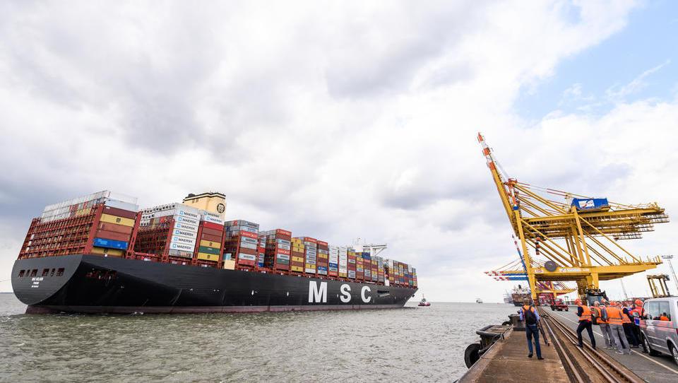 Neue Vorschriften für die Schifffahrt gefährden die Konjunktur