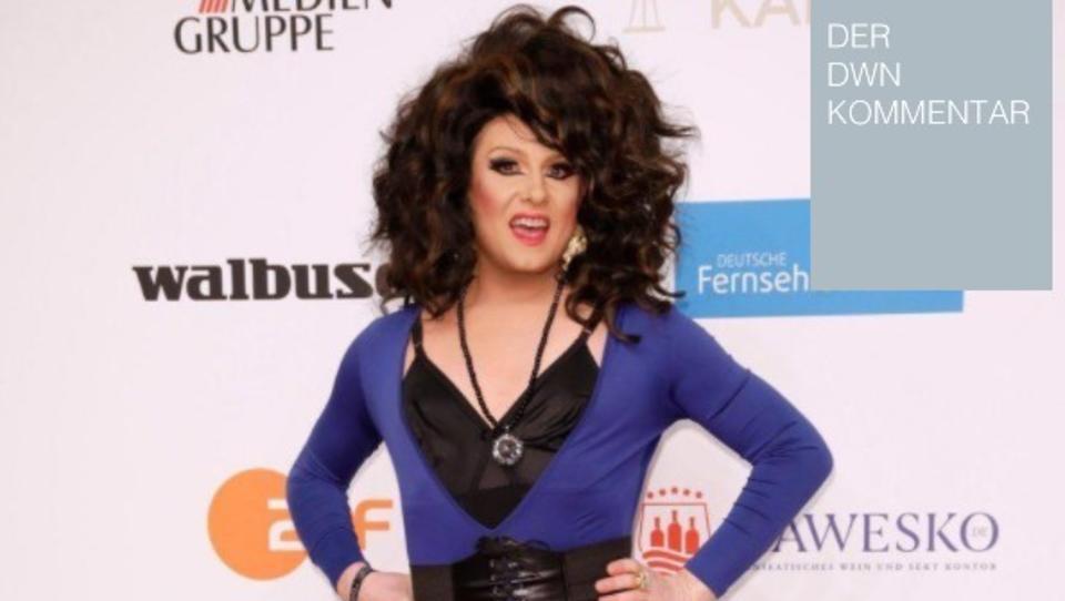 Dschungel-Camp: RTL schwingt die Rassismus-Keule gegen Nina Queer, doch sie ist unschuldig
