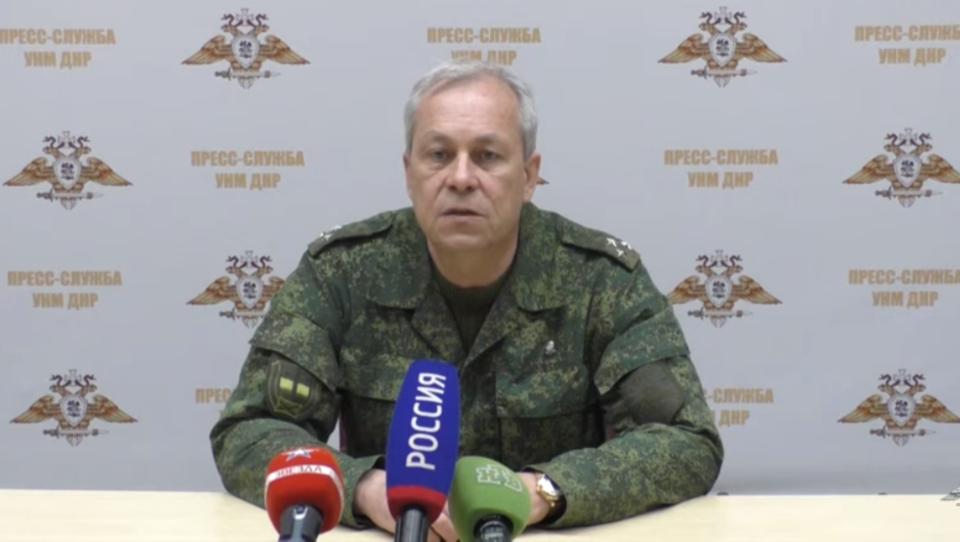 Reale Kriegsgefahr: Mobilmachung in der Ost-Ukraine, Kiew setzt auf USA