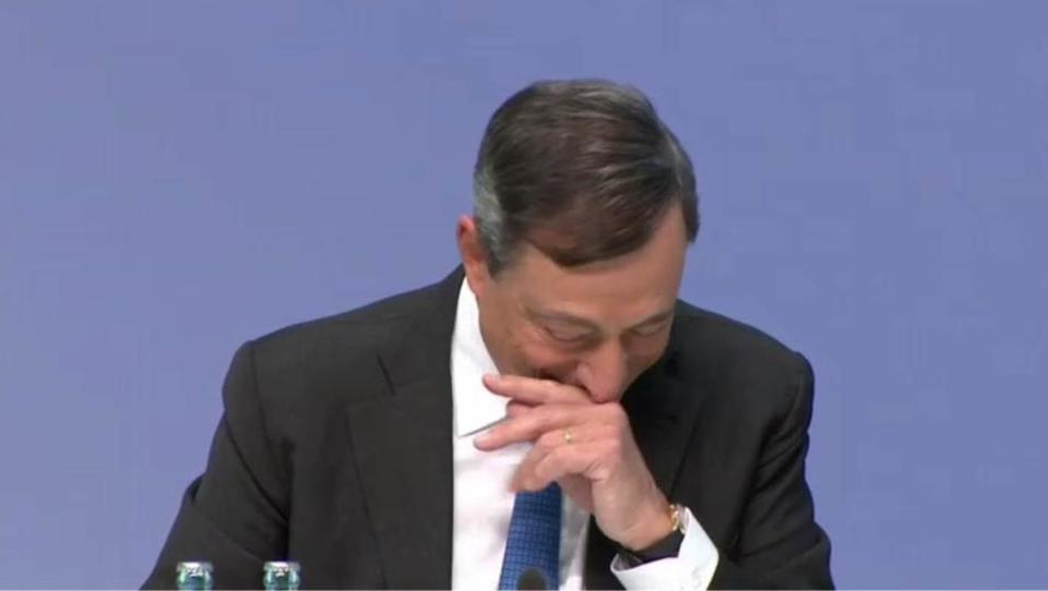 EZB gibt Entwarnung: Es gibt keine Banken-Krise in Italien