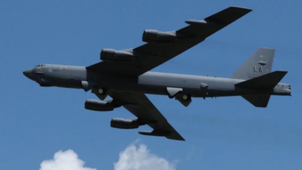DWN EXKLUSIV: Klare Botschaft an alle - USA entsenden Langstrecken-Bomber in den Nahen Osten