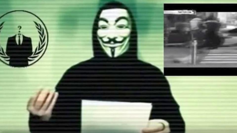 Hacker greifen Zentralbanken in Griechenland und Zypern an