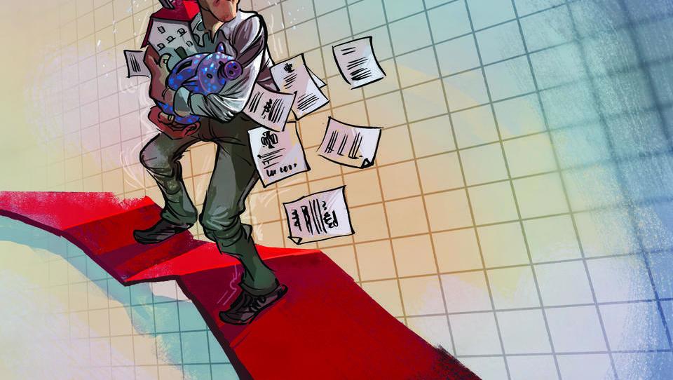 Das neue DWN-Magazin: Worauf Sparer und Anleger jetzt achten müssen