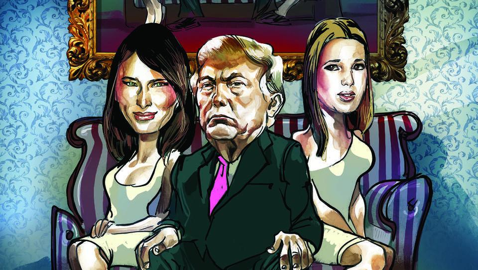 Das neue DWN-Magazin: Donald Trumps Plan für die USA
