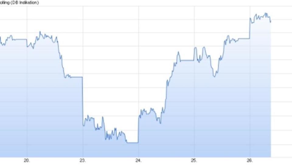 Nickel: Produktions-Kürzungen gegen Preisverfall
