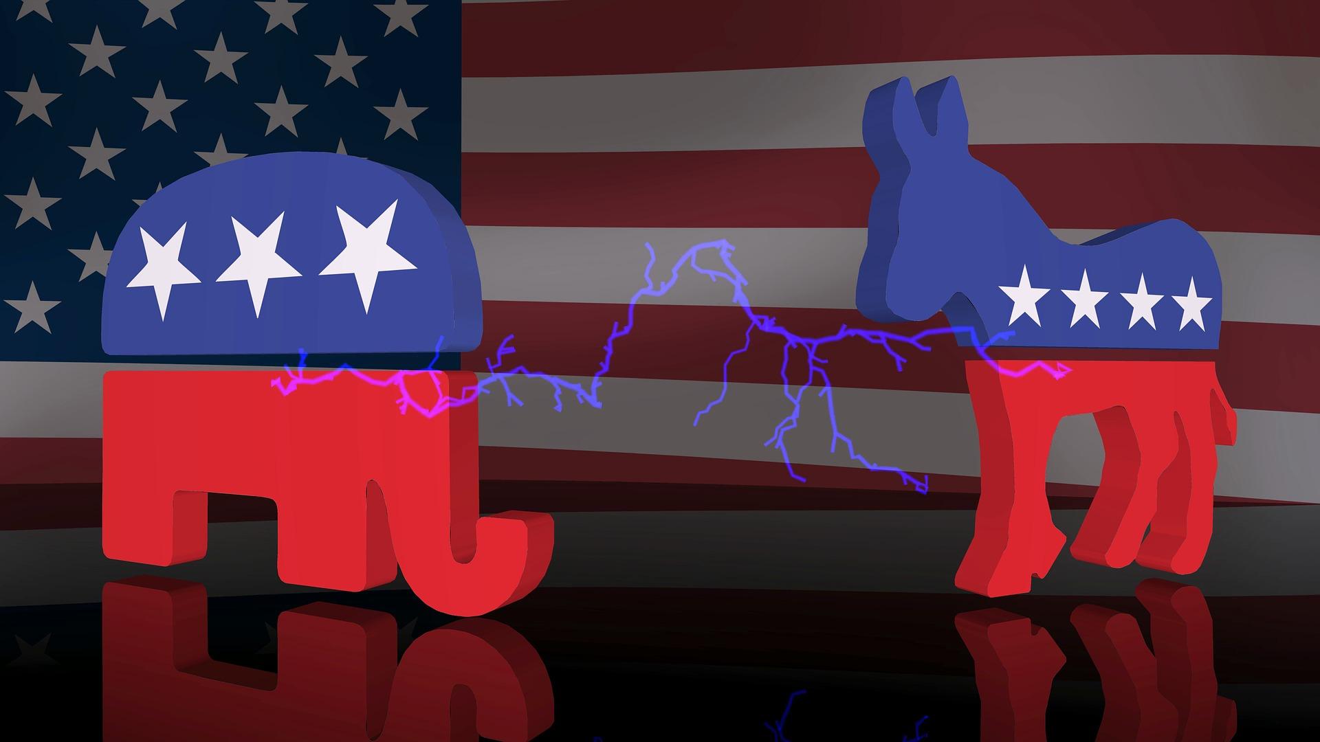 US-Wahl: Woge der Begeisterung erfasste auch Anleger