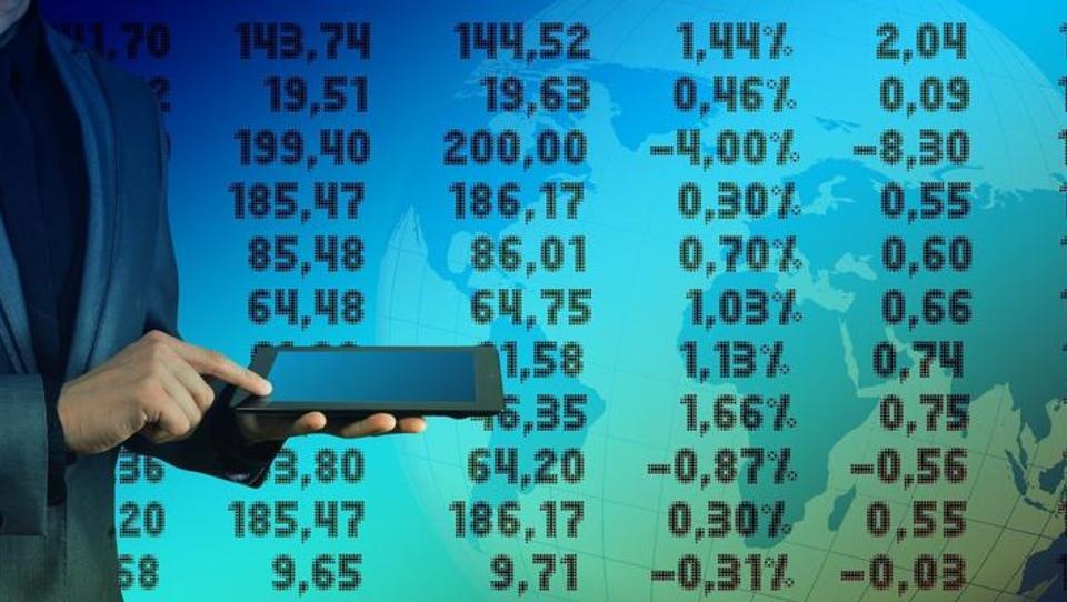 Junge Menschen trauen sich in die Aktienmärkte