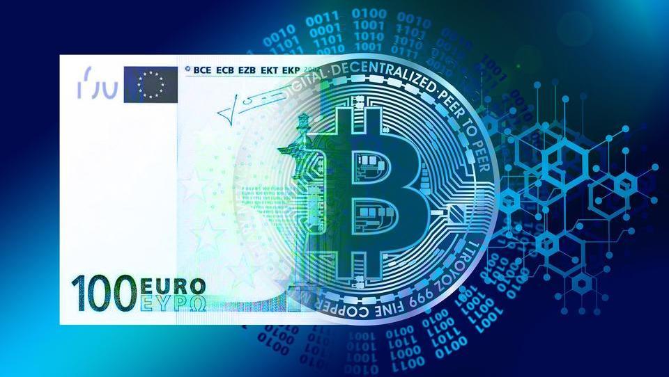 """Bitcoin bekommt Konkurrenz: """"Ein digitaler Euro könnte schon 2021 kommen"""""""