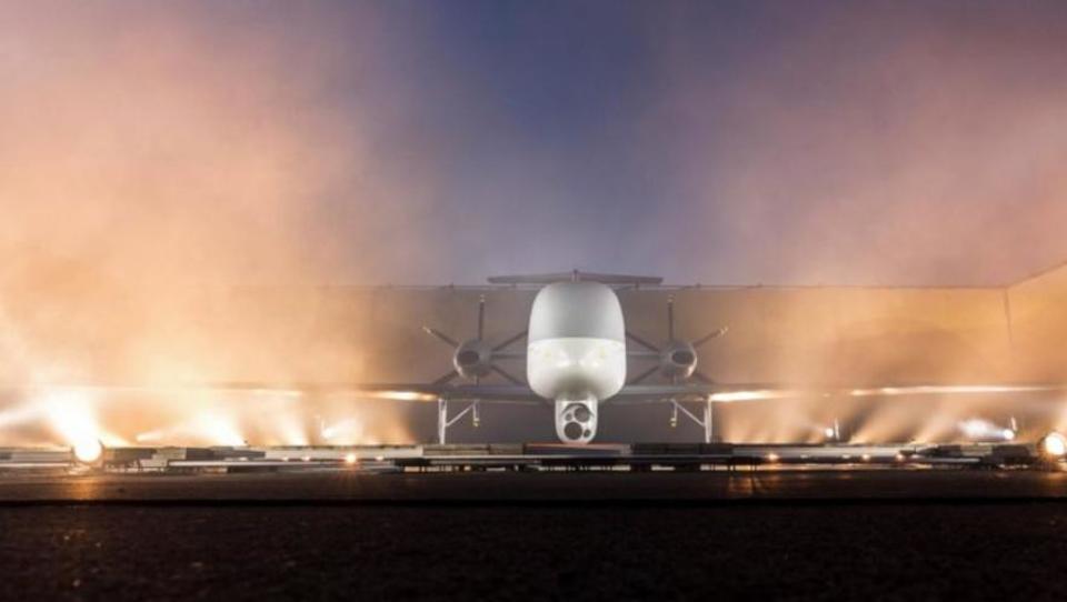 EU beginnt mit Entwicklung von Kampf-Drohnen – ohne die USA