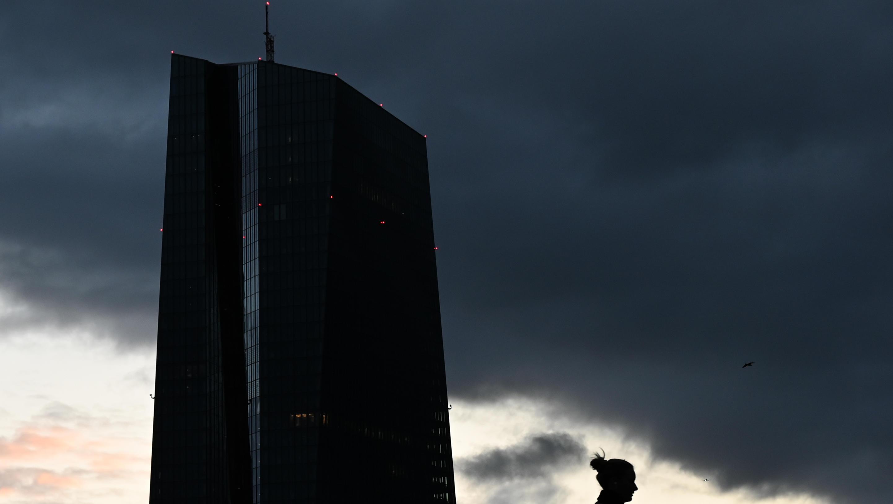 Rekordhohe Schulden der Unternehmen bedrohen das globale Finanzsystem