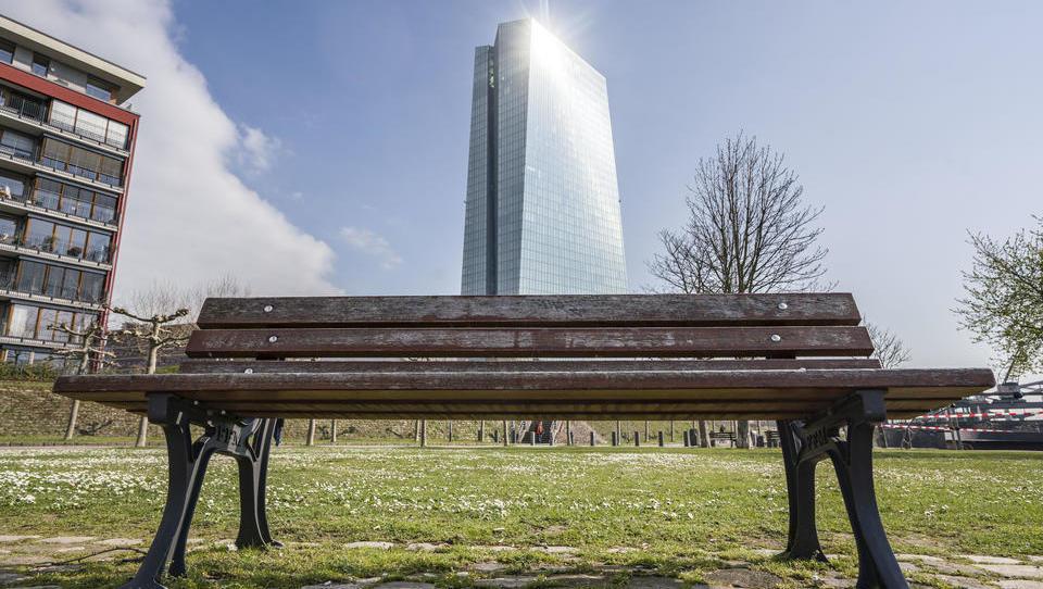 EZB schließt nicht aus, künftig auch ETFs zu kaufen