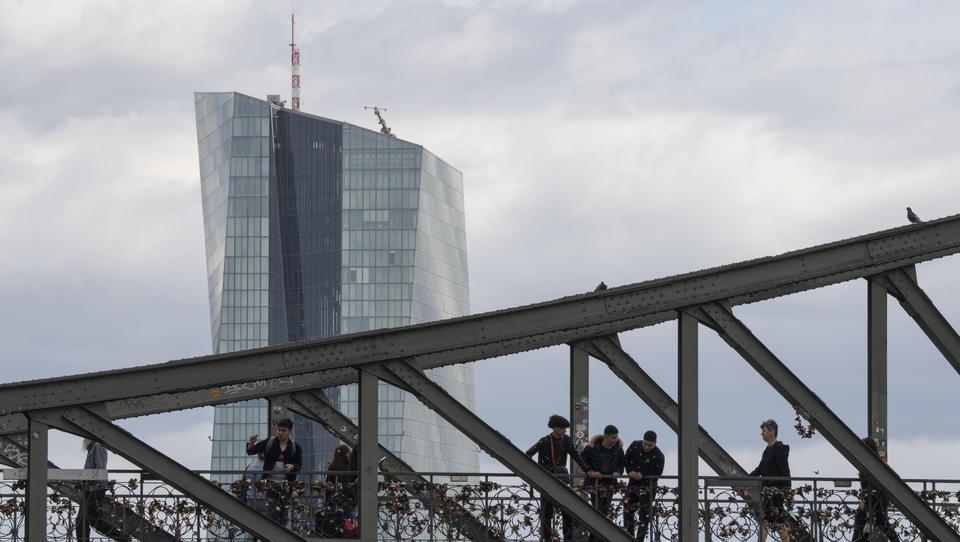 EZB plant Bad Bank wegen drohender Welle fauler Kredite